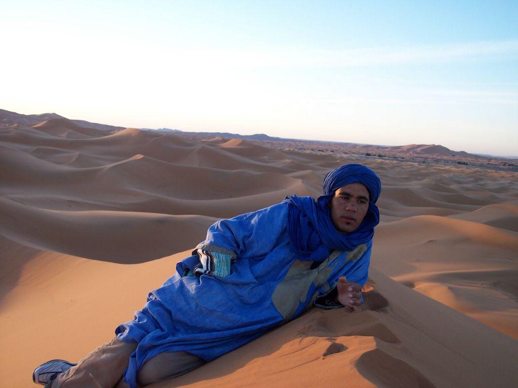 AIUOLO: Marocco Febbraio 2005