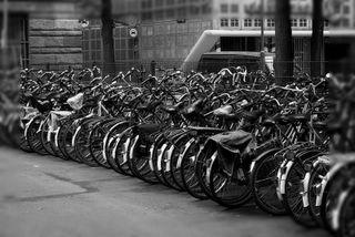Typisch Holland - typisch Amsterdam (Von Stephan Tietchen)